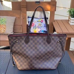 Neverfull mm only for jxiong1
